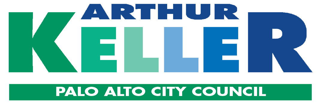 Arthur Keller for City Council